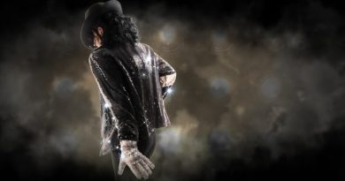 Parr Hall pays tribute to the King of Pop with smash-hit stage show