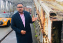 Local MP slams Peel Ports for massive swing bridge delays