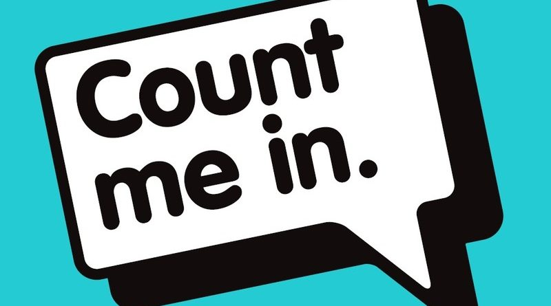 Residents and families encouraged to count themselves in to healthier living