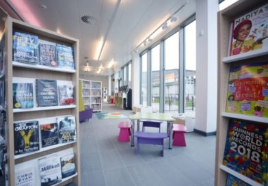 community library project