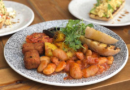50% OFF Breakfast Menu Olive Tree