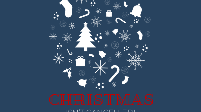 Celebrate a VERY special Christmas with Olive Tree Brasserie
