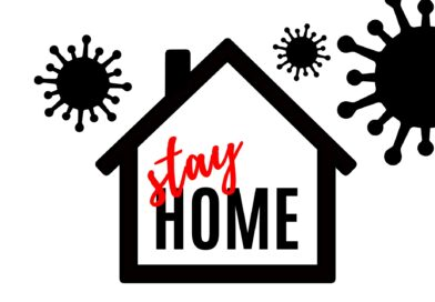 Stay safe at home this February half-term